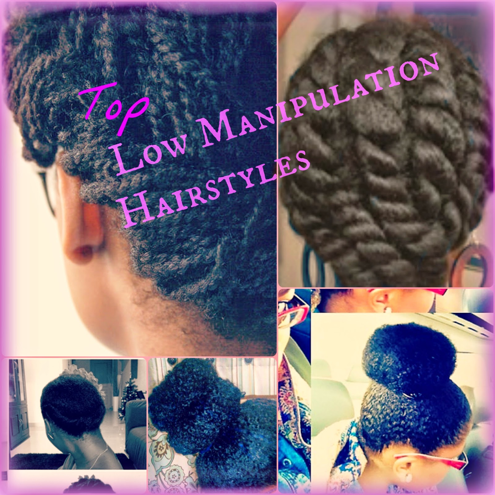 hair low manipulation styles indigenouscurls low manipulation hairstyles 5332