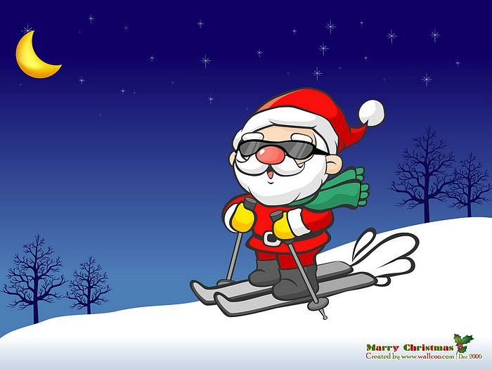 funny christmas wallpapers   Awesome Wallpapers