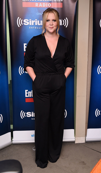 Amy Schumer Jumpsuit