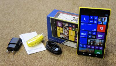 chuyên mở khóa các dòng điện thoại Nokia tại Daklak