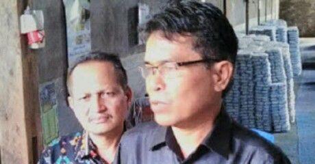 Fraksi NasDem Usulkan Penataan Kota Padang Berbasis Mitigasi Bencana