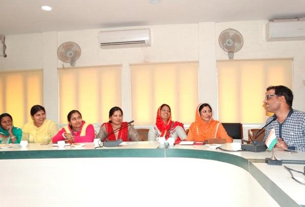 अब घूंघट में नहीं रहेंगी हरियाणा के कई जिलों की महिलायें