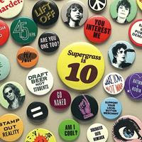 [2004] - Supergrass Is 10 (2CDs)