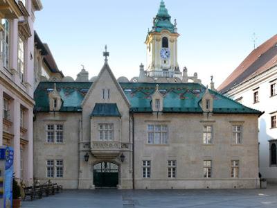 muzeum mesta bratislavy