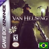 Van Helsing (BR)