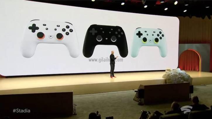 Masa Depan Streaming Game ialah Google Stadia