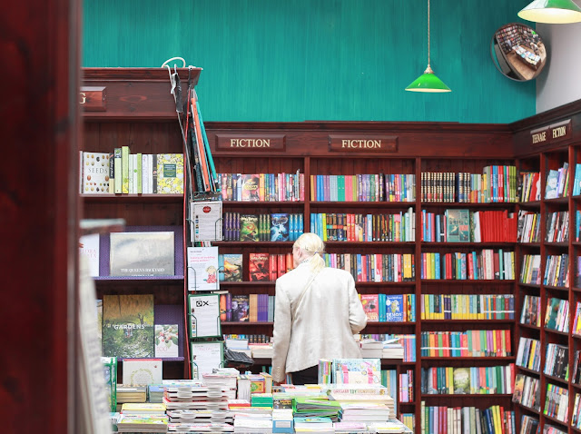daunt_books_londres