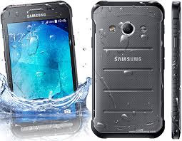 hp samsung  galaxy Scover 4