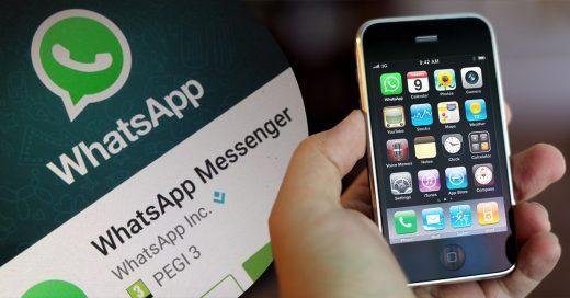 Si tienes uno estos teléfonos te quedarás sin WhatsApp