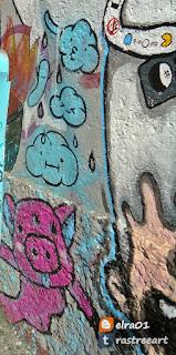 taller de street art