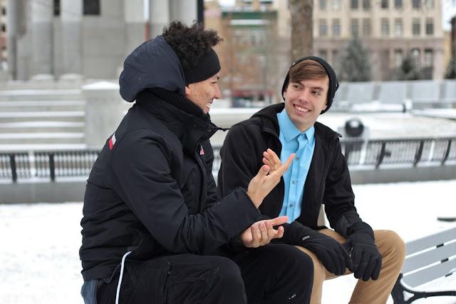 6 Cara dalam berteman dan menemukan sahabat