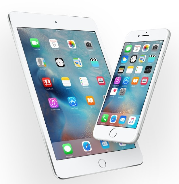 Apple released iOS 9.0.2 for iPhone, iPad and iPod touch [link]