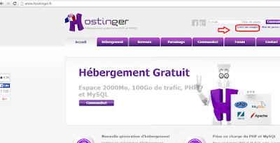 Héberger WordPress chez Hostinger gratuitement??