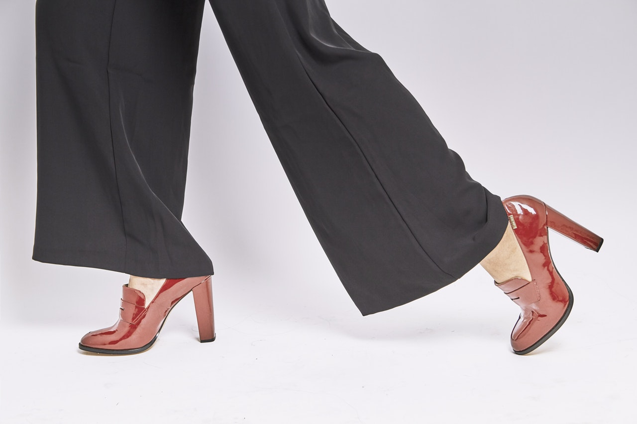 bd2c15740e Pantalones de vestir para diferentes tipos de cuerpo... - MODA LISTA