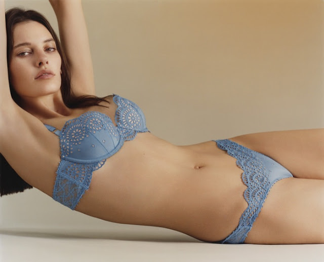 Stella McCartney Lingerie Spring Summer Latest