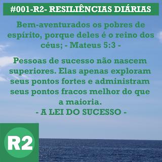 #001 - Resiliência 2