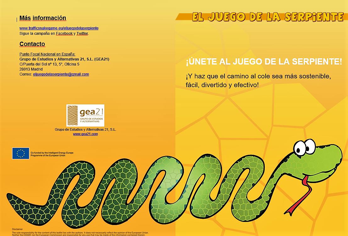 DGT-La Salle Melilla-sostenibilidad