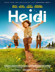 pelicula Heidi (2015)