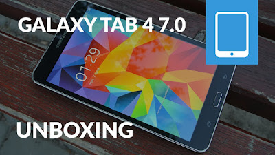 Harga Samsung Galaxy Tab 4 7.0 LTE, 8GB (Keluar April 2014)