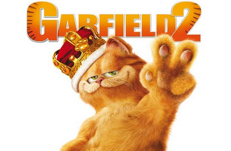 Garfield 2 A Tail of Two Kitties PC Free Download