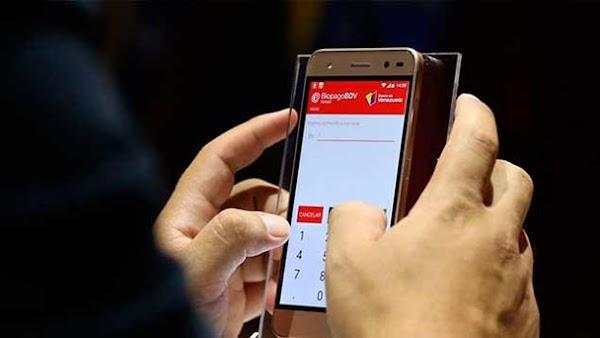 Conozca los tres nuevos métodos de pago electrónico del BDV