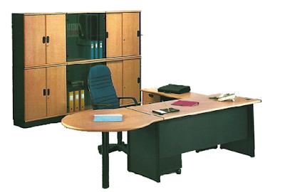 furniture kantor di jakarta