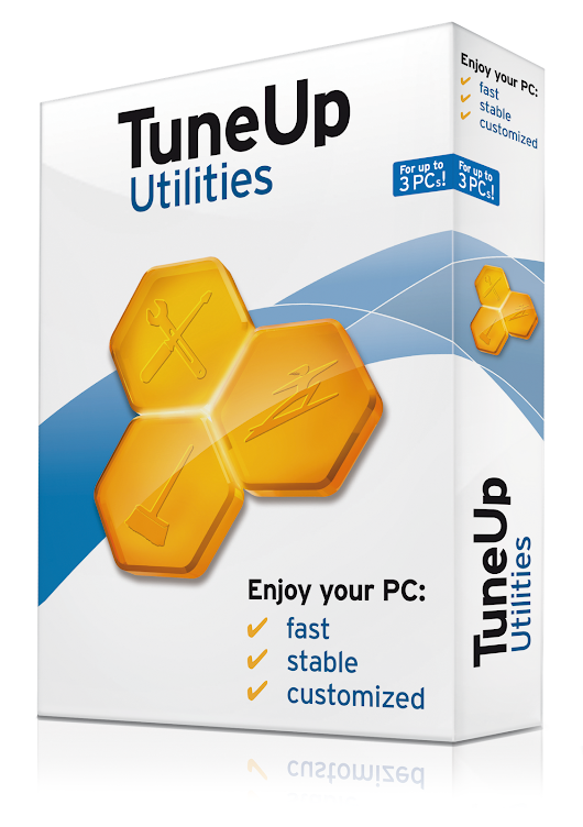 Tuneup Utilities 2015 : a best free pc tune up utility software