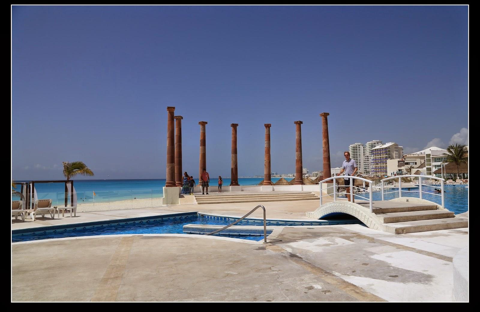 Andrew's Blog: 墨西哥之旅-坎昆(Cancun) 篇