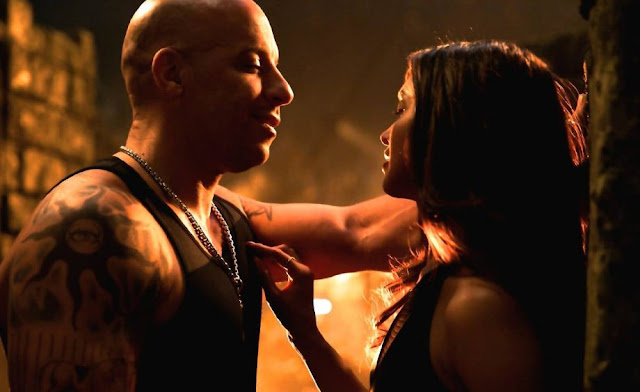xXx: Return of Xander Cage 2017 Official Trailer #2 - Deepika Padukone & Vin Diesel