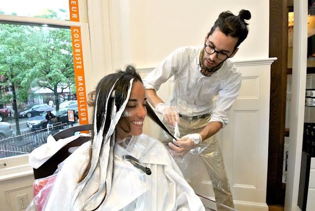 Make Money as an Employee for a Beauty Salon