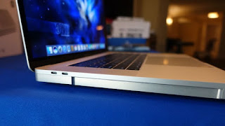 A New Accessory Makes the MacBook Pro Actually Suitable For Pros