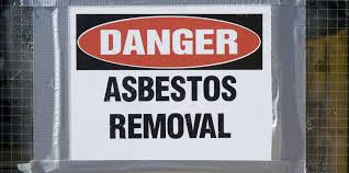 asbestos checking and removal