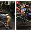 Cara Melatih Otot Bicep Menggunakan Dumbell