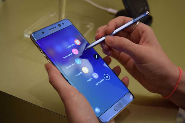 samsung galaxy note 8 1