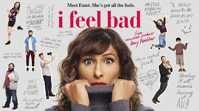 I feel bad-NBC