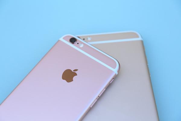 بالصورة: براءة اختراع تكشف عن ميزة جديدة قد تكون في هواتف آيفون 7
