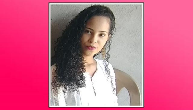 Resultado de imagem para Estudante de 16 anos é achada morta dentro de saco após ficar mais de 2 dias desaparecida em Feira de Santana