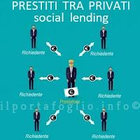 social lending prestiti tra privati