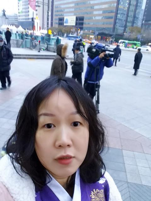Free Shuttle Bus from Seoul to Jeonju | www.meheartseoul.blogspot.sg