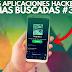 ¡Top 5 Apps Premium Mas Buscadas Con Todo Ilimitado 2018!| Aplicaciones Premium Android