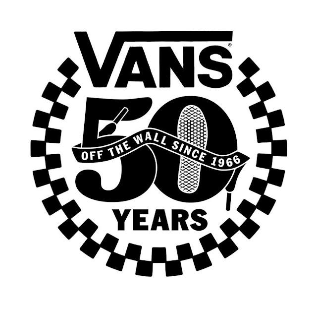 Vans llega al medio siglo