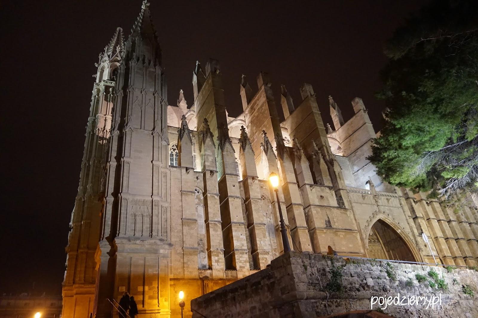 Katedra Palma de Mallorca