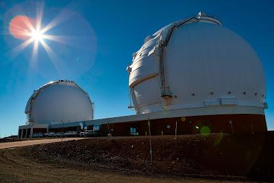 Documentário dirigido por Nathaniel Kahn registra desafios na construção de James Webb, o novo telescópio espacial da NASA - Divulgação
