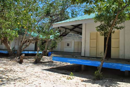 Rooms in Apo Reef