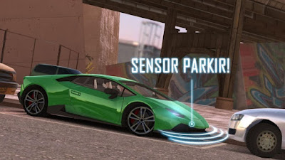Real Car Parking v2.6 Mod Apk (Unlimited Money)