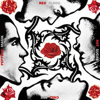 Worst to Best: Red Hot Chili Peppers: 01. Blood Sugar Sex Magik