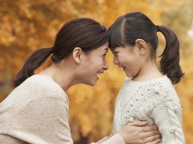 Mengajarkan Anak Untuk Patuh Pada Orang Tua Tanpa Perlu Dibentak atau Dipukul