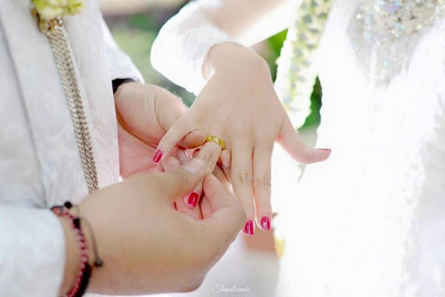 Pernikahan Dengan Khadijah