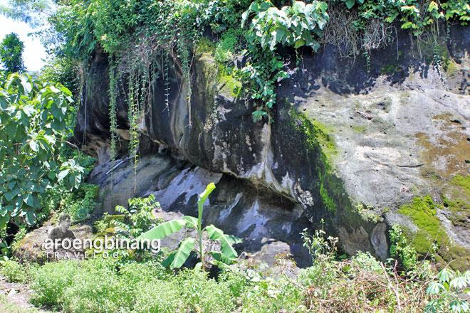 situs bawong bantul yogyakarta