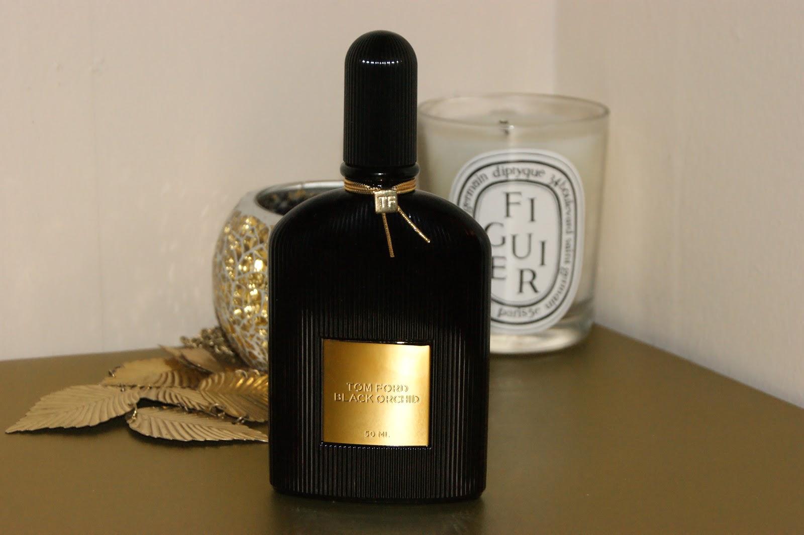 tom ford black orchid eau de parfum review the sunday girl. Black Bedroom Furniture Sets. Home Design Ideas